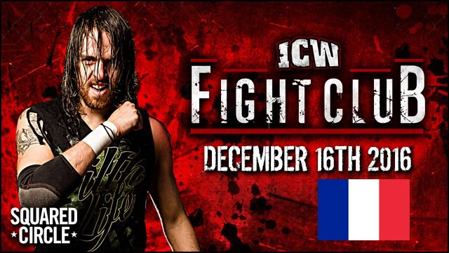 ICW Français - Fight Club 013