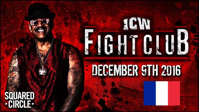 ICW Français - Fight Club 012