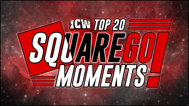 Top 20 Moments of The Square Go