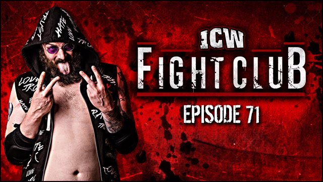 ICW Fight Club #71 - 19th October 2017