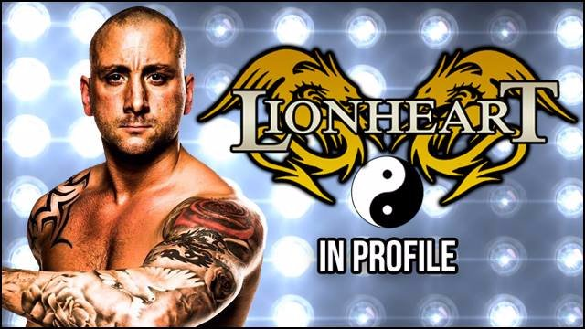 ICW In Profile: Lionheart - Part One