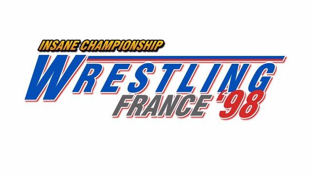 ICW France 98 - 18th November 2017