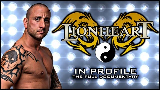 ICW In Profile: Lionheart