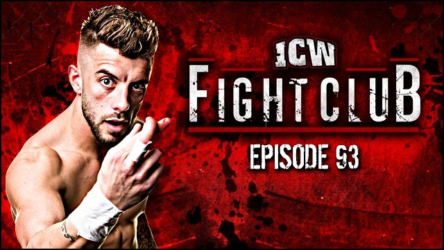 ICW Fight Club #93 - 1st June 2018