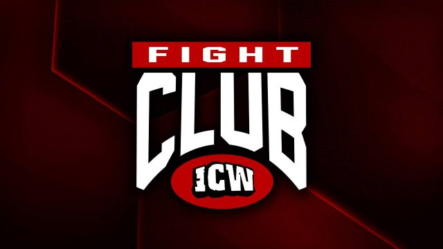 ICW Fight Club #96 - 29th June 2018