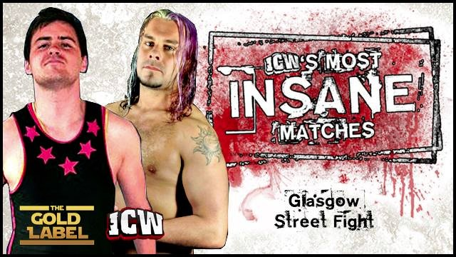 Most Insane Matches - Episode 4: The Glasgow Street Fight