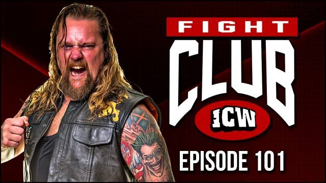 ICW Fight Club #101 - 28th September 2018