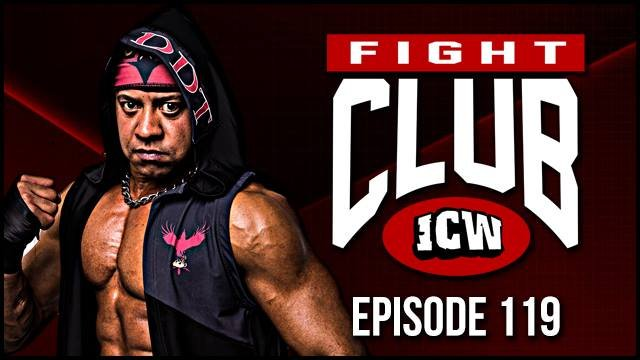 ICW Fight Club #119 - 22nd February 2019