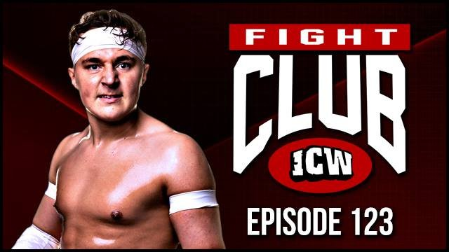 ICW Fight Club #123 - 12th April 2019