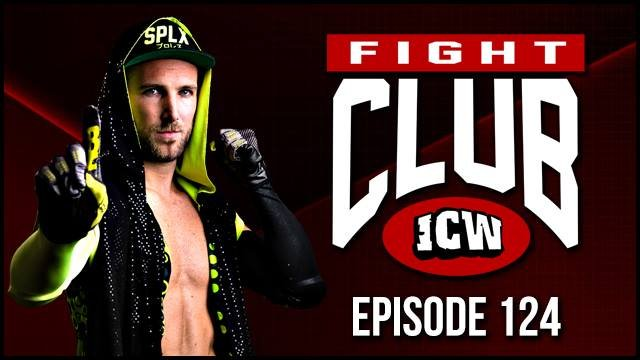 ICW Fight Club #124 - 18th April 2019