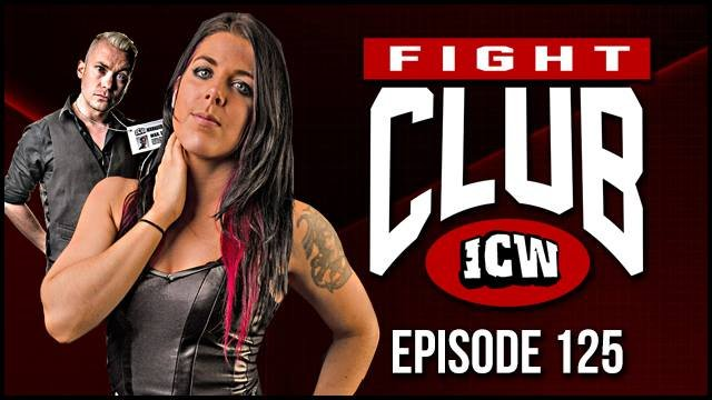 ICW Fight Club #125 - 26th April 2019