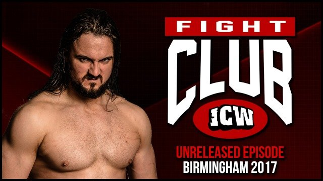 ICW on Tour - Birmingham - 15th April 2017