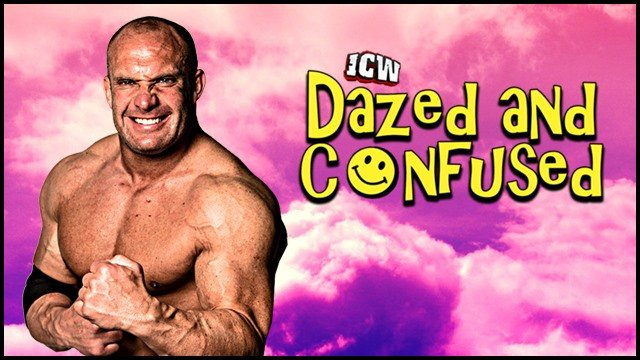 ICW Dazed and Confused - 4th September 2010