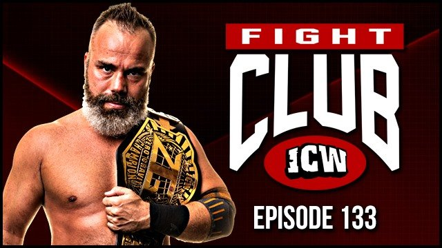 ICW Fight Club #133 - 30th August 2019