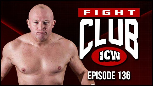 ICW Fight Club #136 - 20th September 2019
