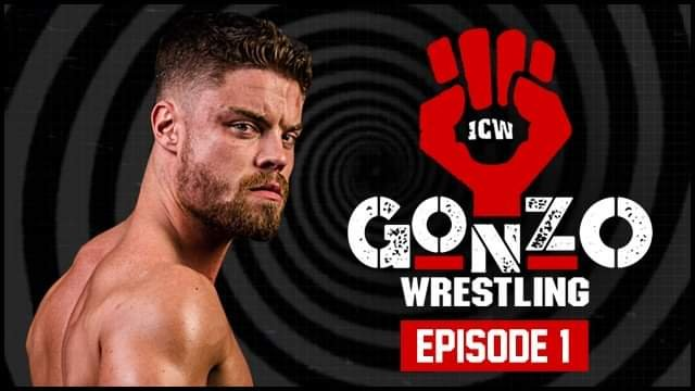 ICW Gonzo #1 - 18th October 2019