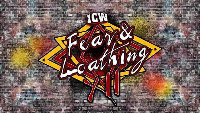 ICW Fear & Loathing XII - Night Two - 3rd November 2019 - Director's Cut