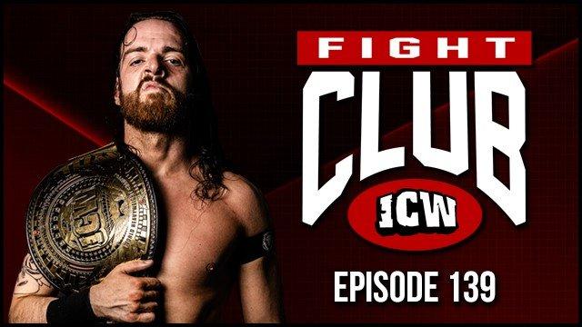 ICW Fight Club #139 - 20th December 2019