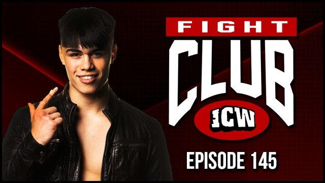ICW Fight Club #145 - 13th March 2020