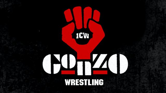 ICW Gonzo #6 - 14th February 2020