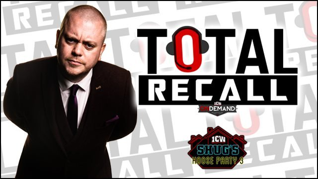 Total Recall - The Black Label vs Team ICW