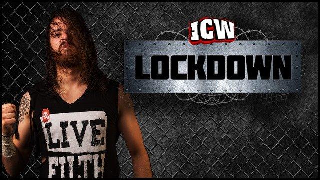 ICW Lockdown #2 - Stevie Boy - 16th April 2020