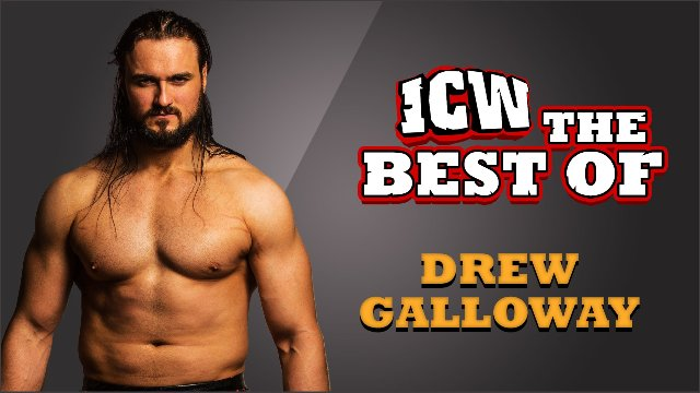 The Best Of Drew Galloway