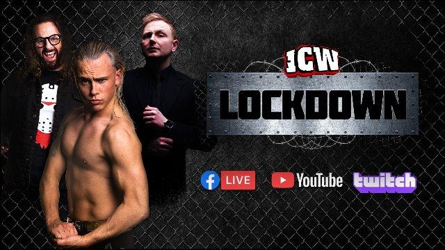 ICW Lockdown #3 - Leyton Buzzard - 23rd April 2020
