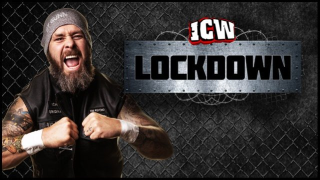 ICW Lockdown #4 - BT Gunn - 30th April 2020