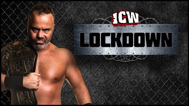ICW Lockdown #6 - Liam Thomson - 14th May 2020