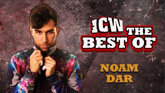 The Best Of Noam Dar