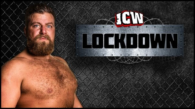 ICW Lockdown #8 - Andy Wild - 28th May 2020