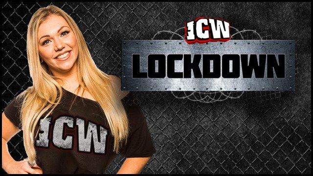 ICW Lockdown #7 - Jen Louise - 21st May 2020