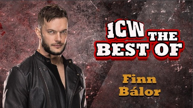 The Best Of Finn Balor