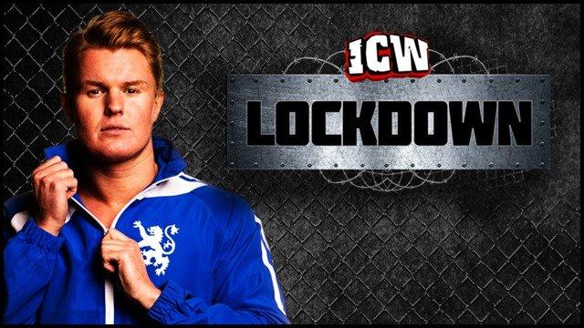 ICW Lockdown #9 - Jason Reed - 4th June 2020