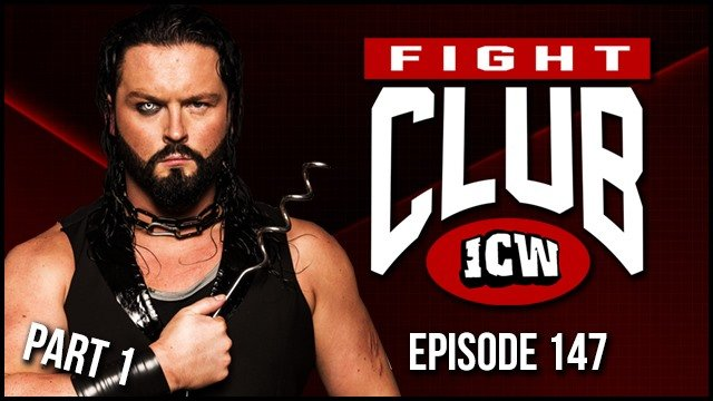 ICW Fight Club #147 - Jack Jester Biography (Part 1)