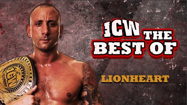 The Best Of Lionheart