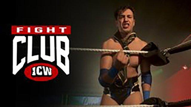 ICW Fight Club #150 - 19th December 2020
