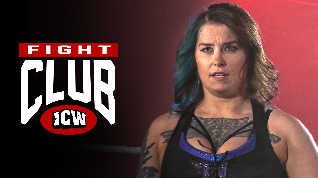 ICW Fight Club #153 - 9th January 2021