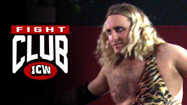 ICW Fight Club #154 - 9th January 2021