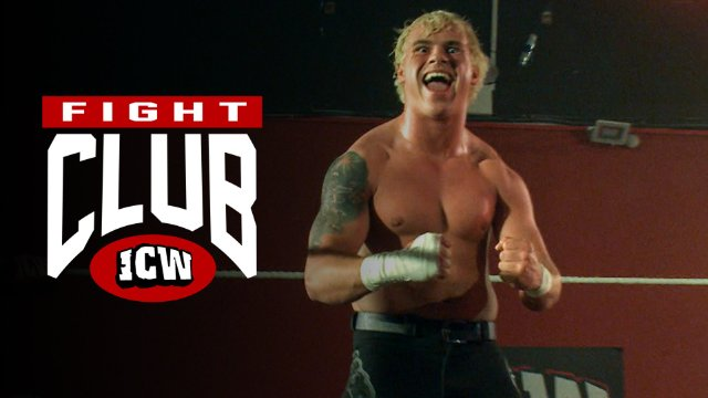 ICW Fight Club #157 - 30th January 2021