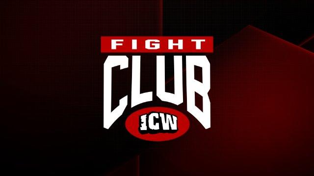 ICW Fight Club #168 - 24th April 2021