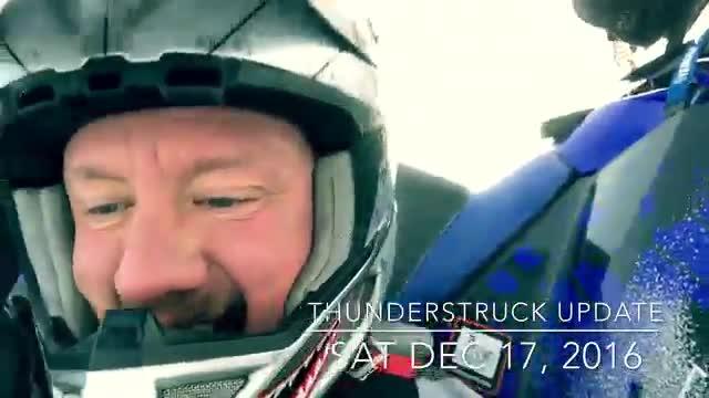 Thunderstruck Update 12-17-2016