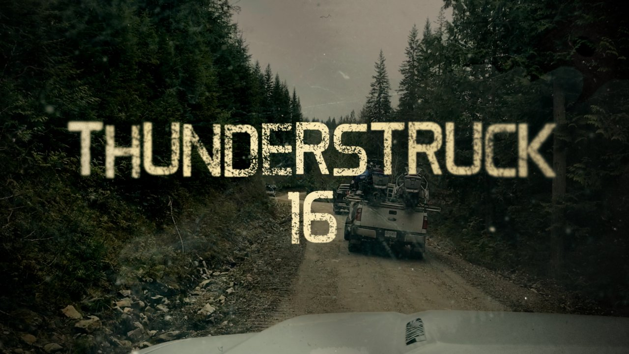 thunderstruck full movie