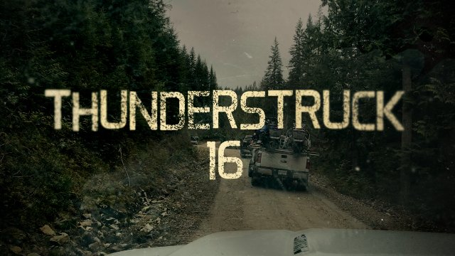 TS16 - Thunderstruck 16 Full Movie