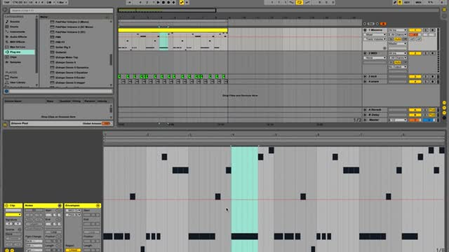 03 - Improving The Bassline