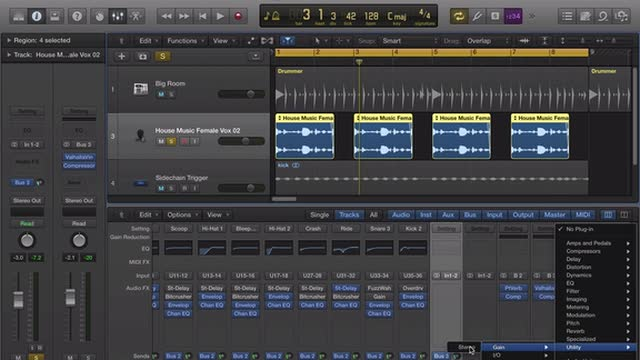 08 - Mixing Tips