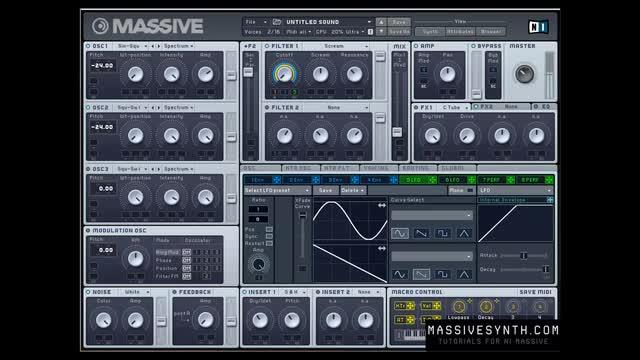 Bass - 6 - Inserts Part 1