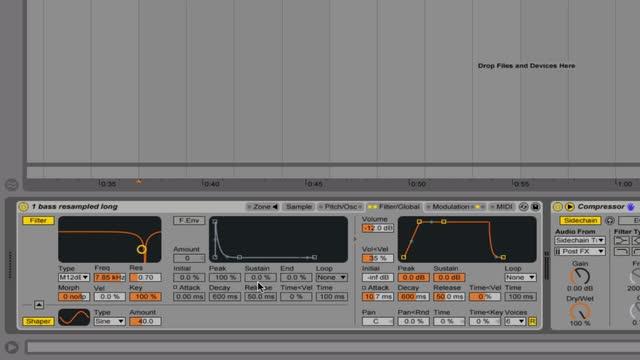 Neuro Bass Sound Design | ADSR Music Production Video Courses