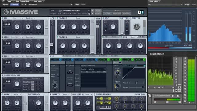 06 - Fx Chords Wavetables